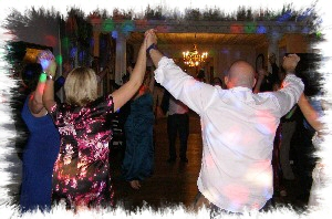Downswood Mobile disco Dancers Image