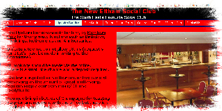 New Eltham Socila Club Mobile Discos Image