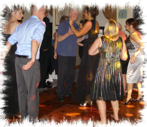 Northfleet Mobile Disco Dancers Image