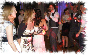 bexley mobile disco dancers image