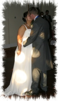 maidstone wedding dj first dance image