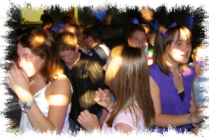 School Disco Kent Dancing Fun Image