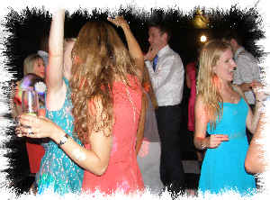bromley mobile disco dancers image
