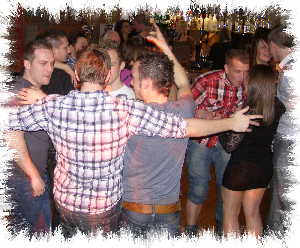 Dartford Mobile Disco Dancers Image