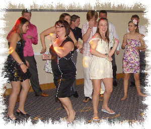 sidcup mobile disco dancers image
