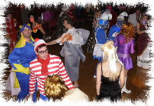 welling mobile discos dancers image