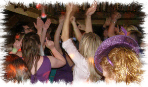 Mobile Disco Whitstable dances
